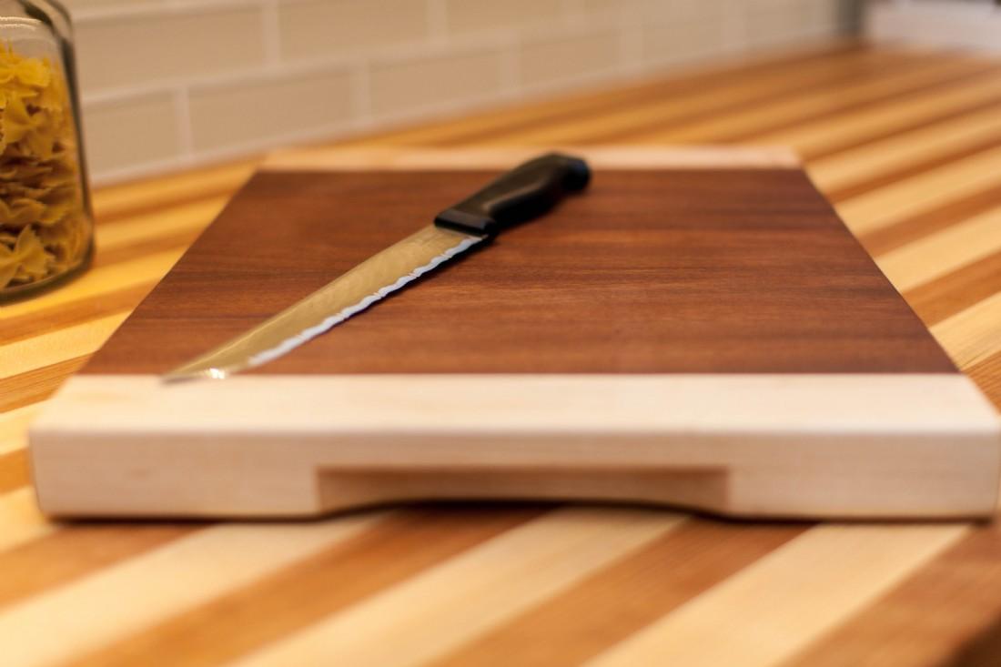 Kitchen Cutting Board Living Edge Kitchen Bath Live Edge